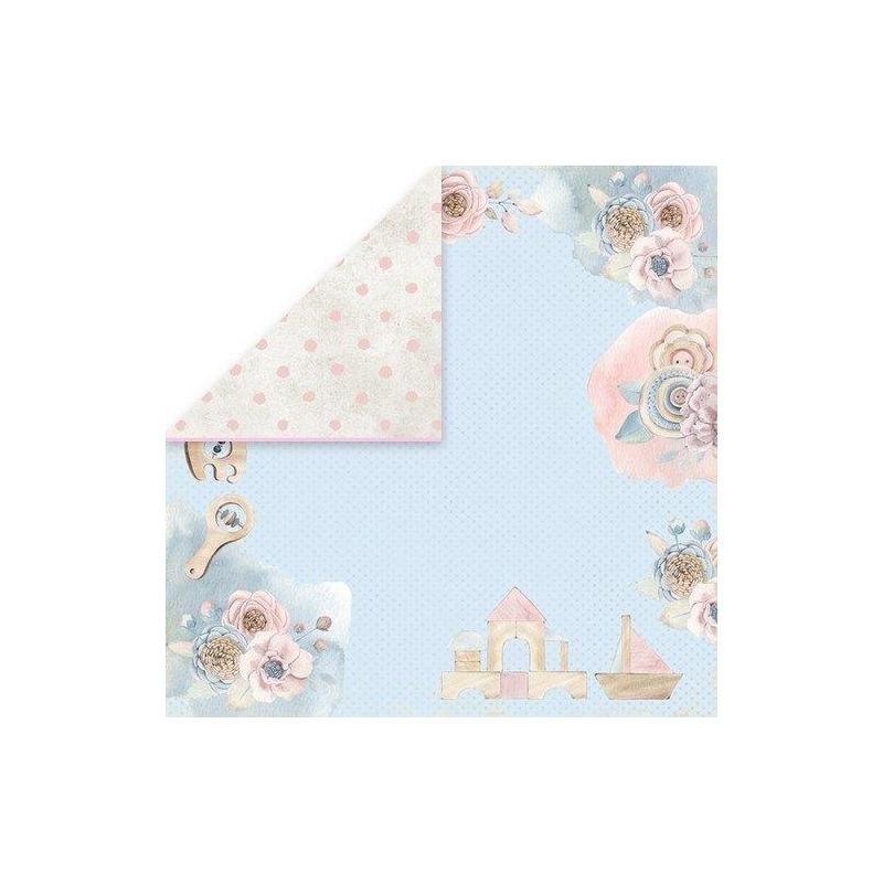 Disainpaber Baby World 04 30,5*30,5 cm