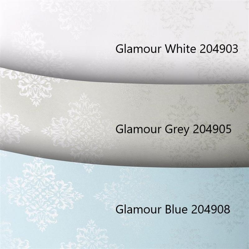 Dekoratiivkartong Glamour A4