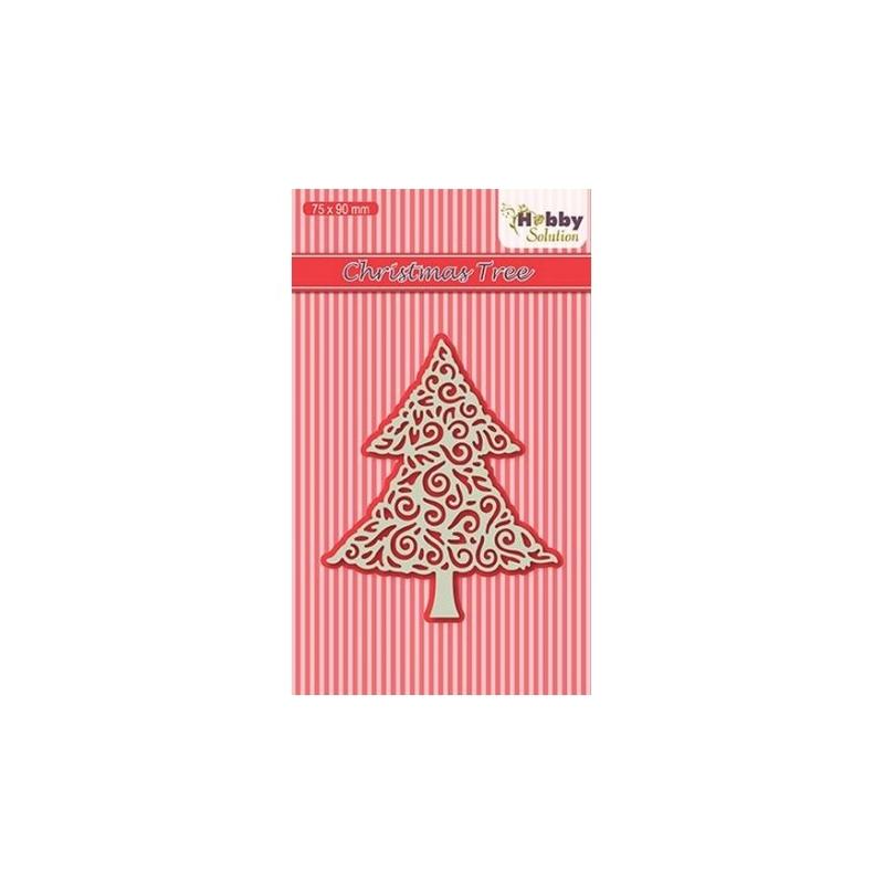 """Lõiketera """"Jõulupuu"""" HSDJ015"""