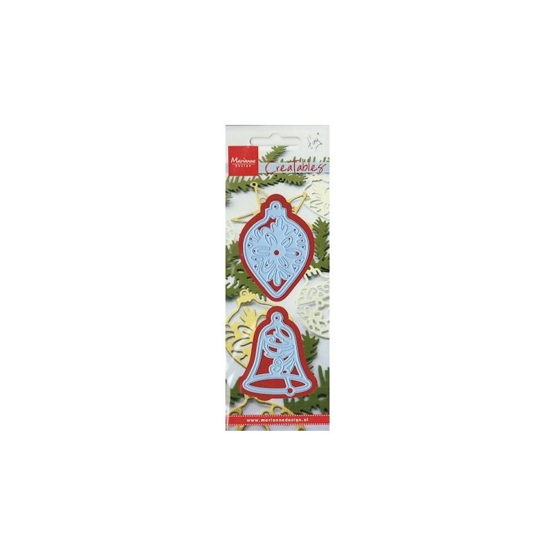 Lõiketera jõuluehe 2tk LR0182