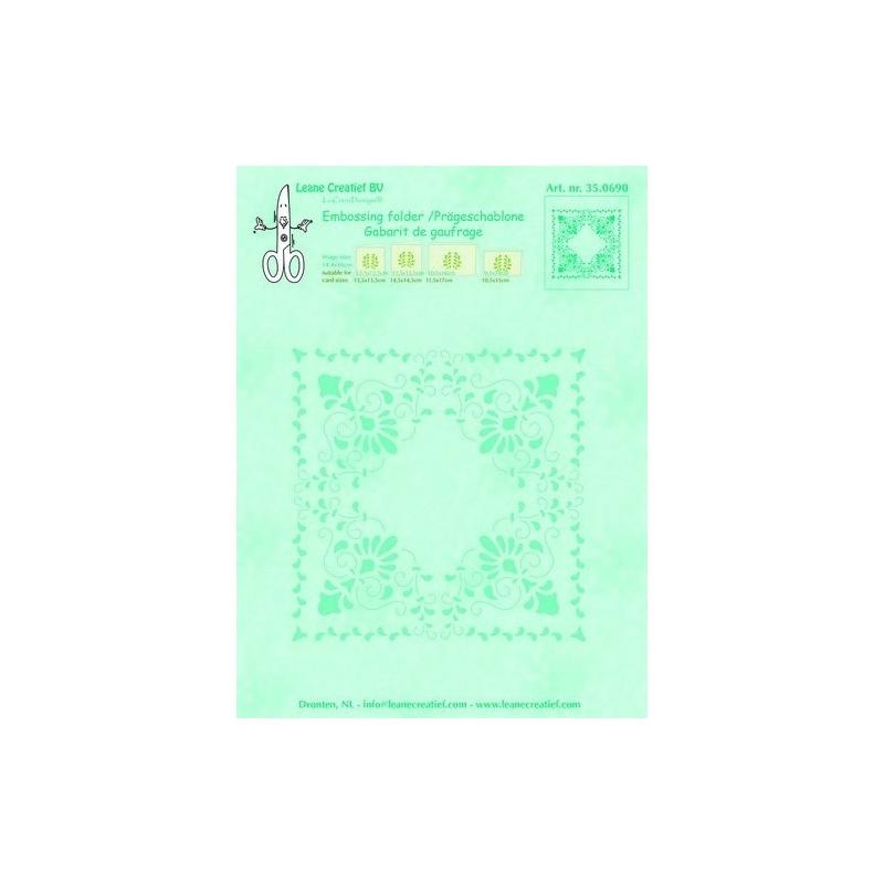 """Tekstuurplaat """"Ruut"""" 35.0690"""