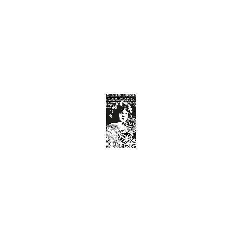"""Marianne kummitempel """"Romantic Vintage"""" CS0866"""