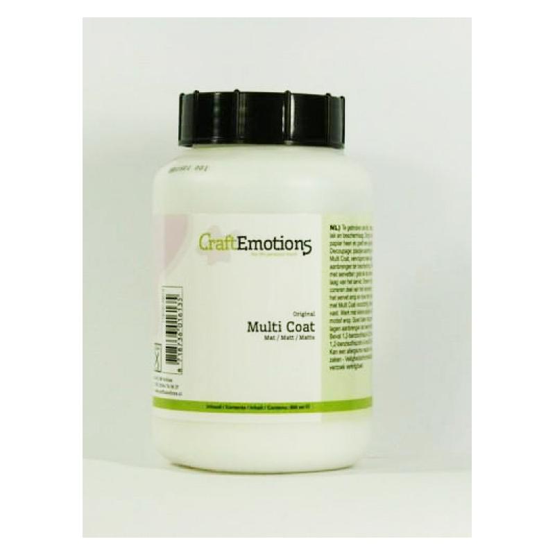 decoupage liim-lakk läikiv 500 ml