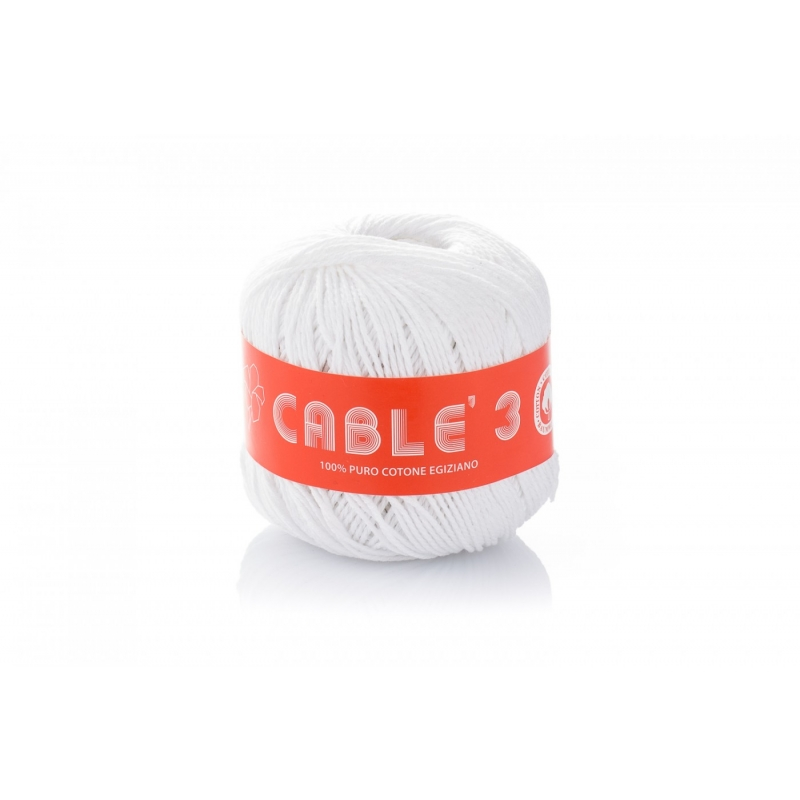 RF Cotone Cable 3 50g 110m