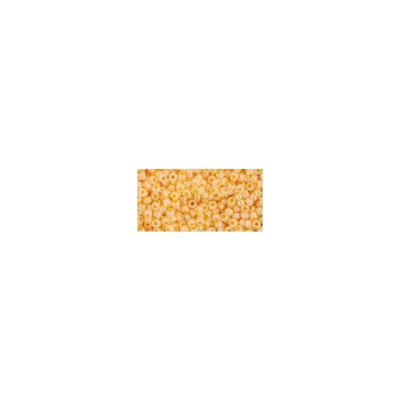 TOHO 11/0 Ceylon Peach Cobler 10g