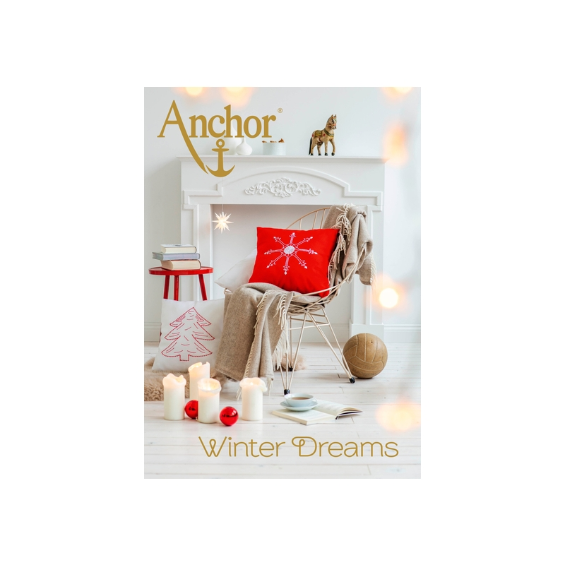 Anchor Winter Dreams