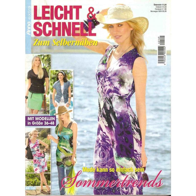 Anna extra Leicht&Schnell AE149