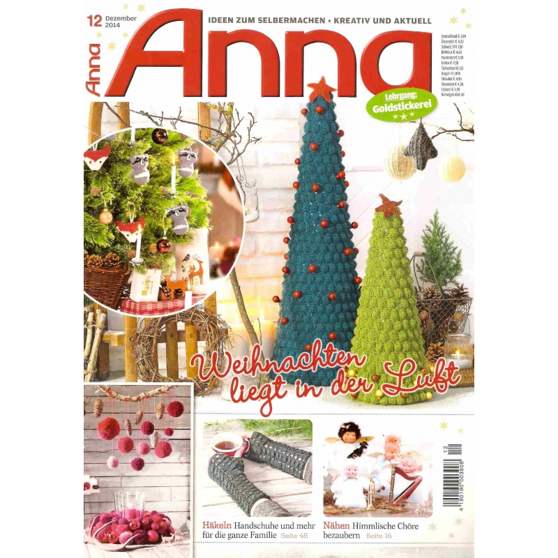 Anna 12/2014