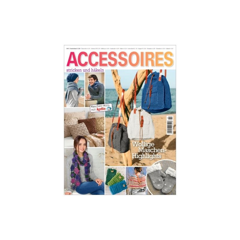 Accessoires 04/15