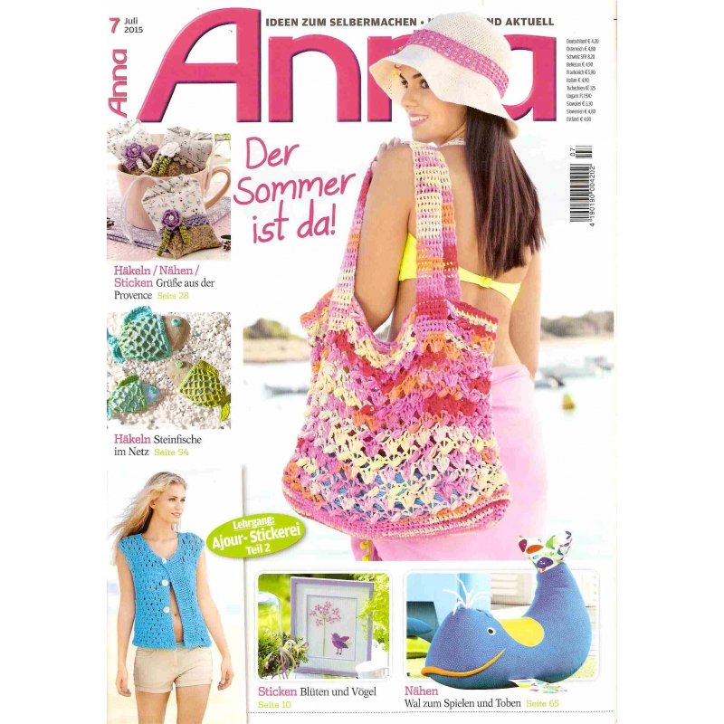 Anna 7/2015