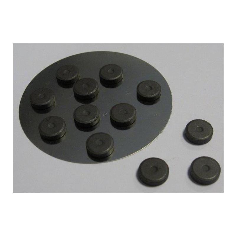 Magnetid 12*2mm 12tk