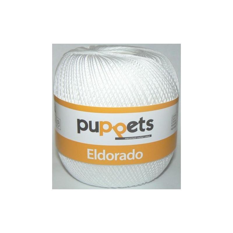 Heegelniit Puppets Eldorado nr 16 100g