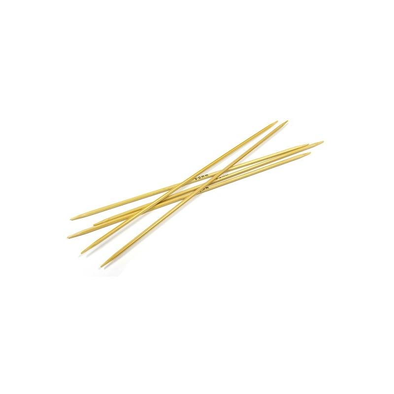 Bambussukavardad 20cm