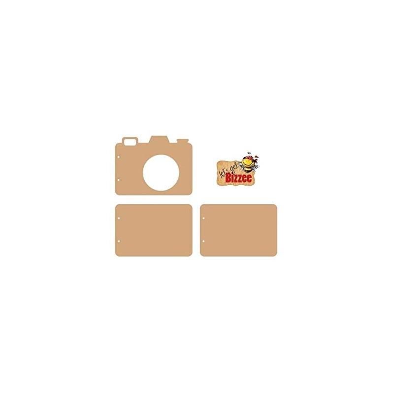 "Fotoalbum ""kaamera"" MDF"