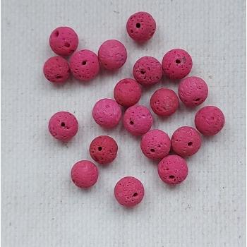 Laavakivi 8mm roosa.jpg