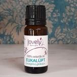 Eukalüpti eeterlik õli 10 ml