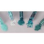 Glitterpurude assortii 1,8g*5tk Helesinine/FairiTale