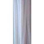 Karvatraat valge 30cm*6mm 20tk