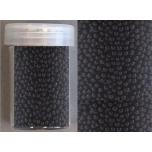 Minipärlid 0,8-1,0 mm 22 g must