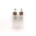 Mini purk klaasist 22*40mm 2tk