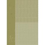 Disainpaber A4 Kuused roheline NEVA037