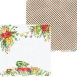 Disainpaber Christmas Treats 30,5*30,5 cm 06