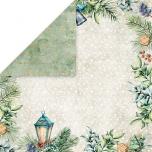 Disainpaber Christmas Treats 01 30,5*30,5cm