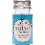 Glitterpuru Nuvo Blue Opal 35 ml
