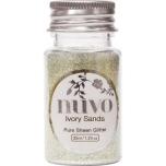 Glitterpuru Nuvo Ivory Sands 35 ml