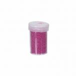 Minipärlid 0,8-1,0 mm 22 g fuktsia