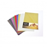 Glitterpaber iseliimuv A4 150 g/m²