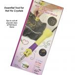 Hot-Fix kuumkinnituvate kristallide paigaldusaparaat