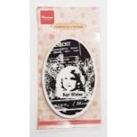 """Marianne kummitempel """"Romantic Vintage"""" CS0867"""