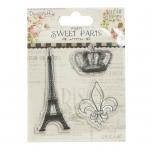 """Silikoontempel """"Sweet Paris Eiffel """" DCCS044"""