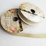 Pael 10mm 2m - rohe-beezi triibuline