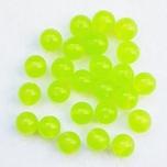 Sünteetiline helmes heleroheline 10mm 25tk