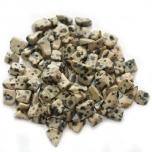 Jaspis dalmaatsia killud 4-9mm 20g