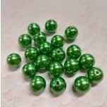 Plasthelmes roheline 12mm 20tk/pk