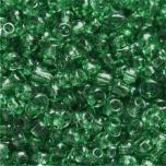 Klaashelmes 2mm läbipaistev metsaroheline 20g