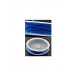 Elastiktamiil 0,5mm 10m sinine