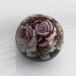 Tensha 16mm must helmes roosidega
