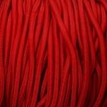 Ümarkumm 2,5mm punane