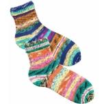 Gründl 4* Hot Socks kirju 50g