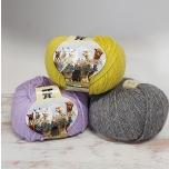 RF Wool Alpaca 50g