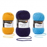 SMC Originals Wool 125 50g