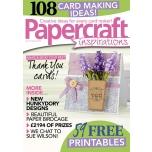Papercraft Inspirations 134 jaanuar 2015