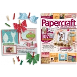 Papercraft Inspirations 130 okt 2014