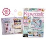 Papercraft Inspirations 140 juuli 2015