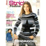 Anna extra Strich Fashion AE157