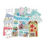 Papercraft Inspirations 158 dets 2016